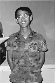Tien Manh Nguyen around 1974.