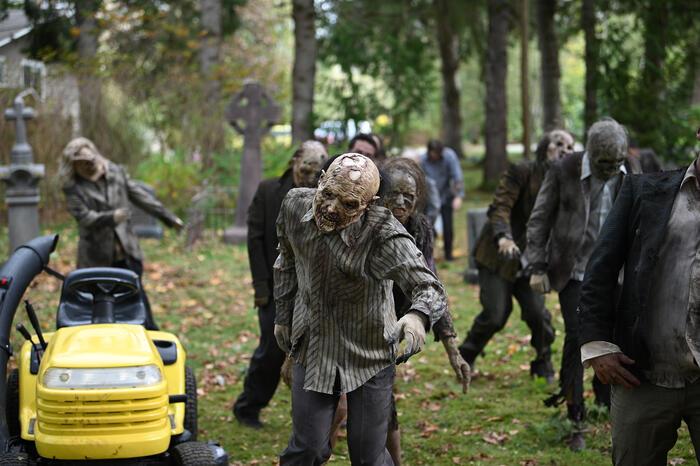 Day of the Dead - Season 1