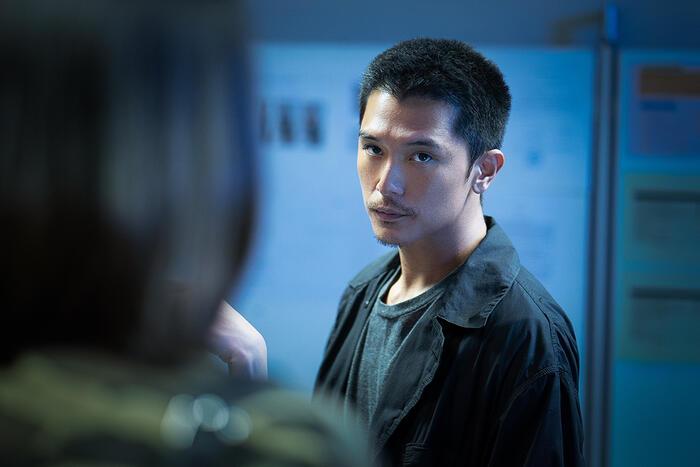 Detective Chinatown, Roy Qiu