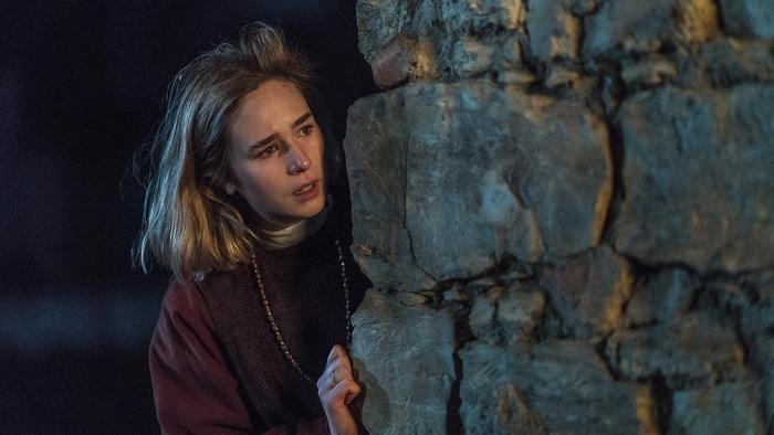 DNA season 1, Zofia Wichlacz