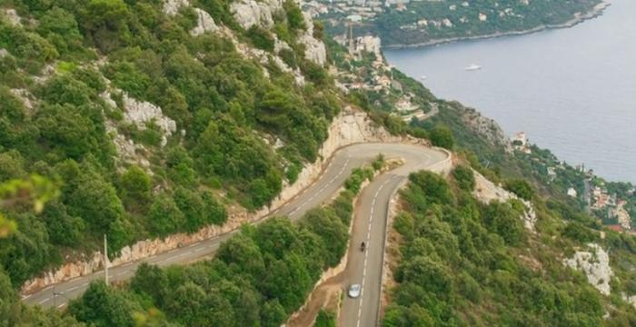 Riviera drive