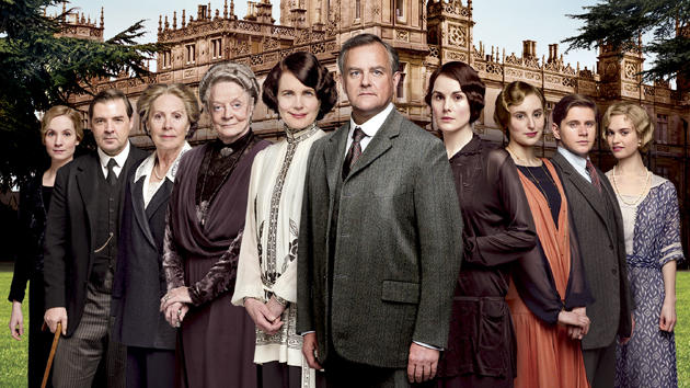 downton abbey stop watching