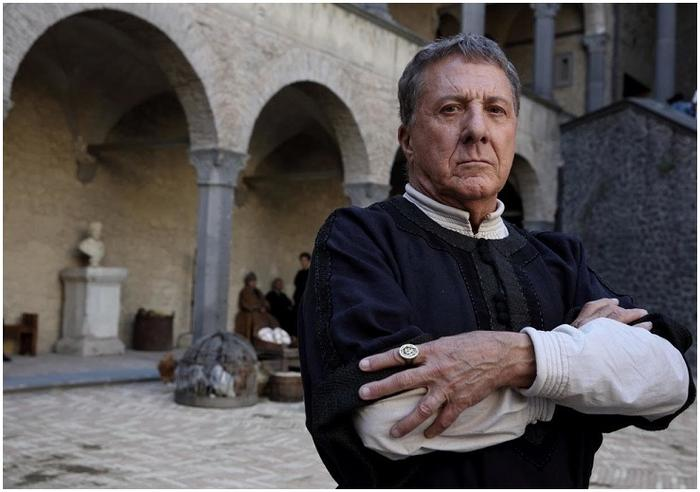 Medici: Masters Of Florence Dustin Hoffman