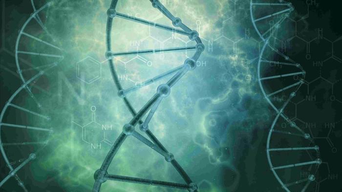 Medicine's Big Breakthrough: Editing Your Genes DNA