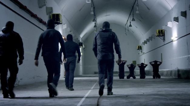 SAS Who Dares Wins enemy