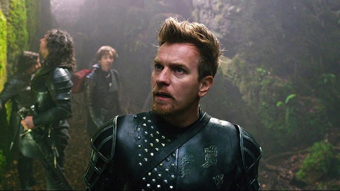 Jack the Giant Slayer Ewan McGregor