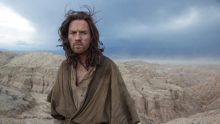 Ewan McGregor Last Days in the Desert