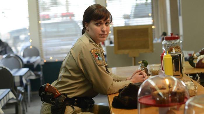 Fargo Allison Tolman