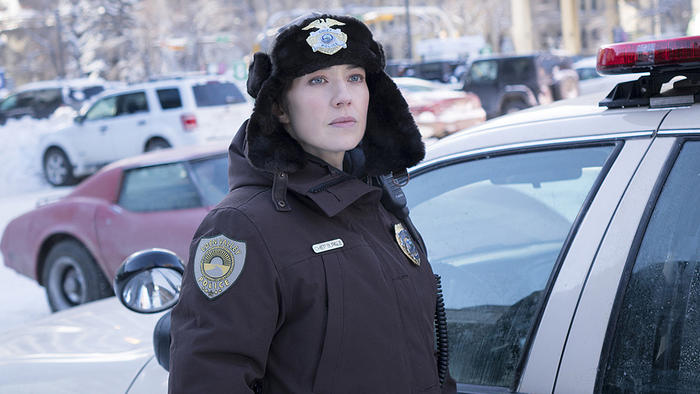 Fargo Carrie Coon