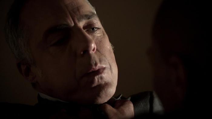 titus welliver agents of shield