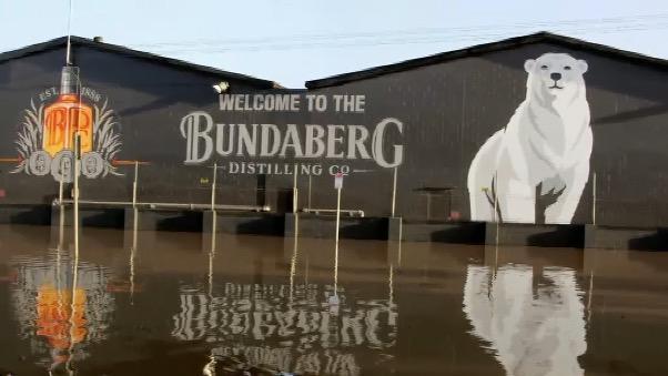 Bundaberg Rum, Megafactories