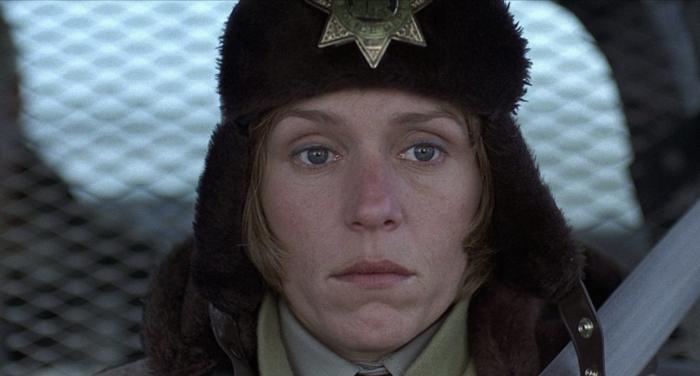 Frances McDormand, Fargo