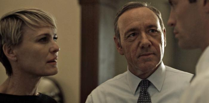 frank underwood bisexual house of cards
