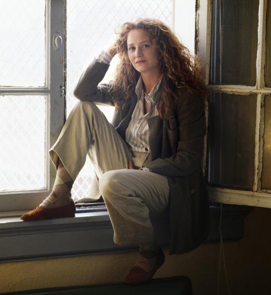 Melissa Leo as Det./Sgt. Kay Howard
