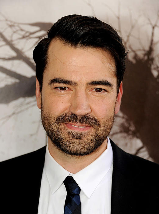Search Party Ron Livingston