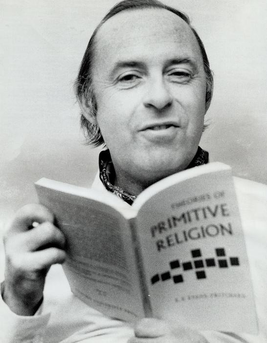 John M Allegro
