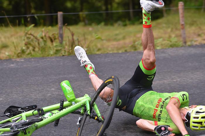 Tour de France Pierre Rolland