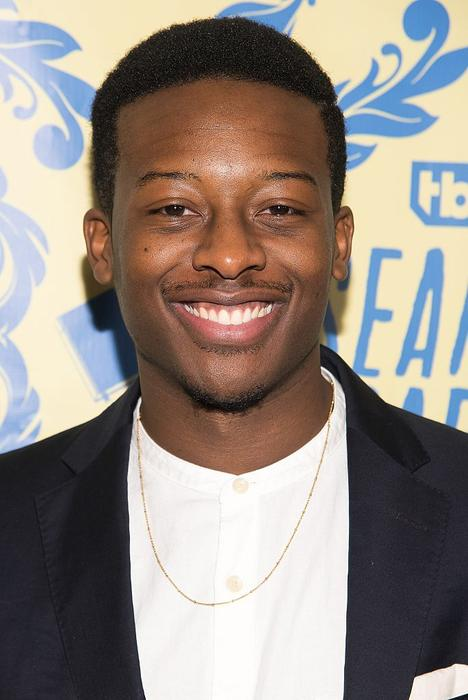 Search Party Brandon Micheal Hall