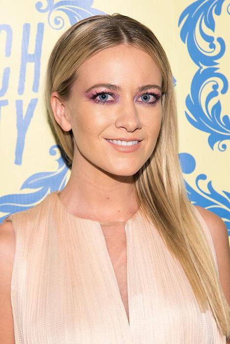 Search Party Meredith Hagner