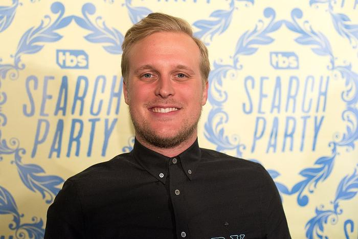 John Early Search Party