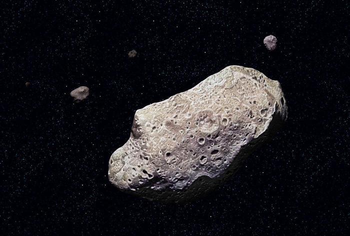Ida, Ida asteroid