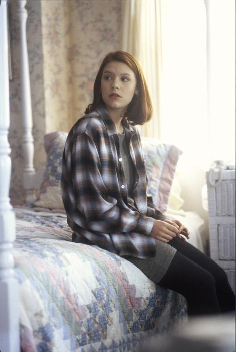 Claire Danes My So-Called Life