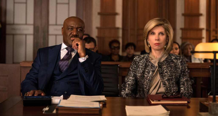 This episode of 'The Good Fight' has been censored – here's why | Guide