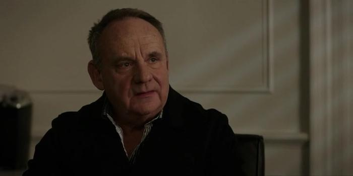 The Good Fight Paul Guilfoyle