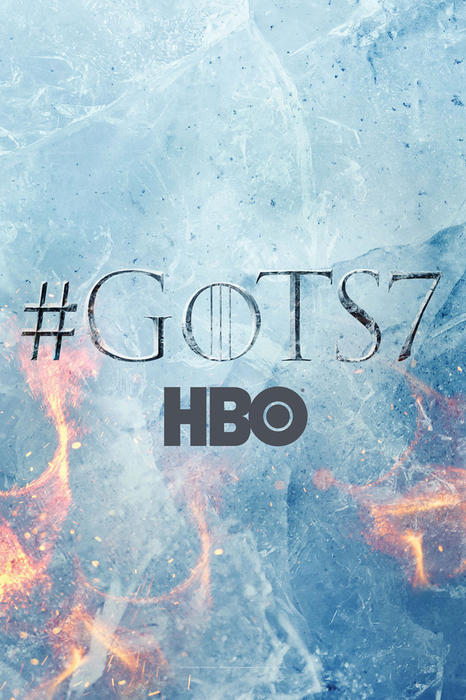 game of thrones poster season 7