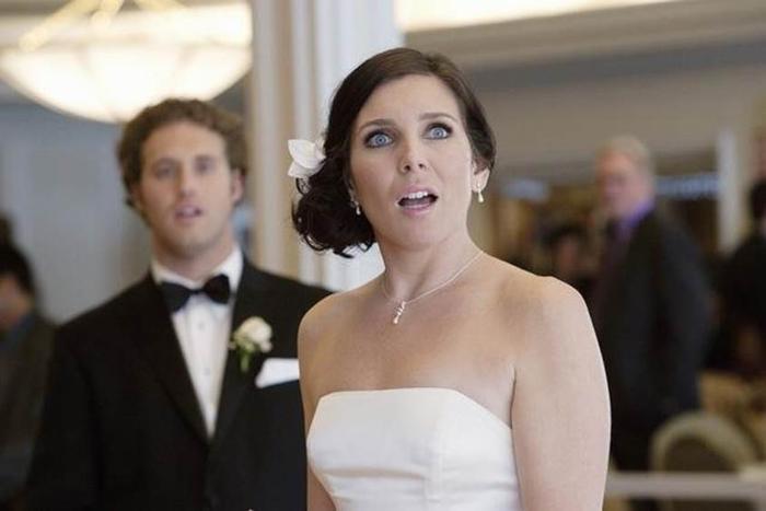 Happy Endings - season 1, June Diane Raphael