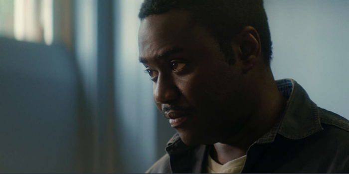 Babou Ceesay as Marcus