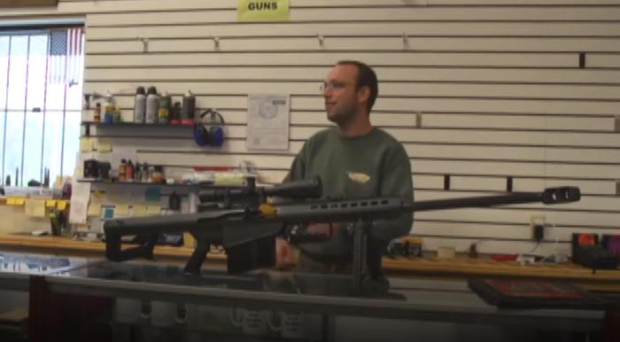 unplanned america guns barrett