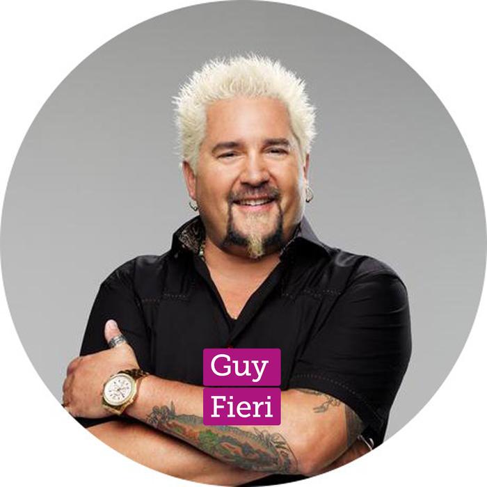 guy fieri food network