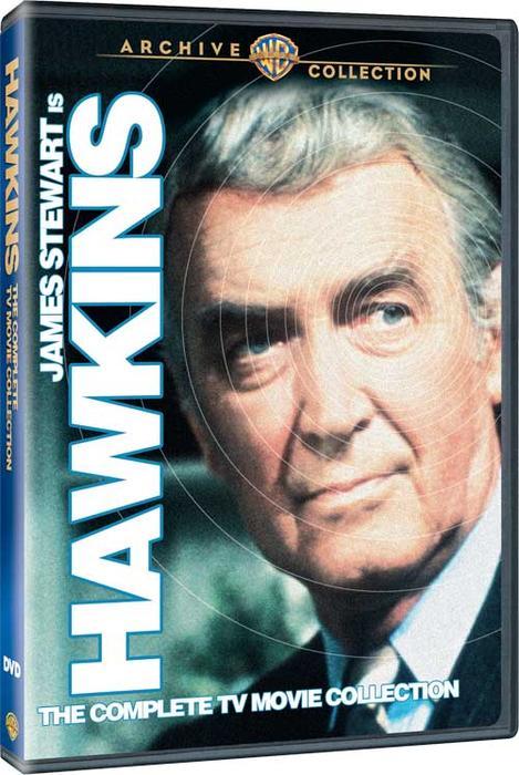 Hawkins James Stewart