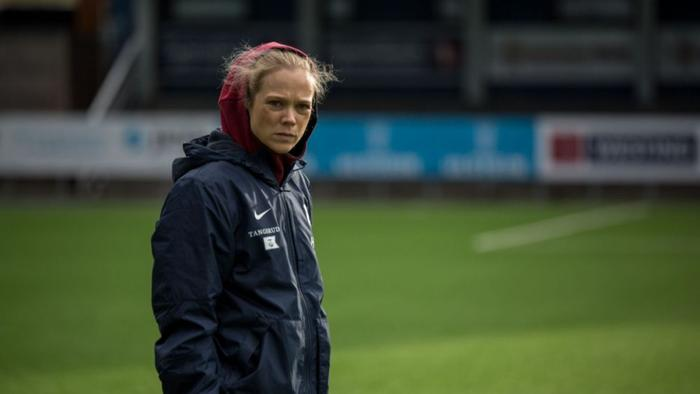 Ane Dahl Torp, Helena Mikkelsen, Norwegian TV series, Home Ground