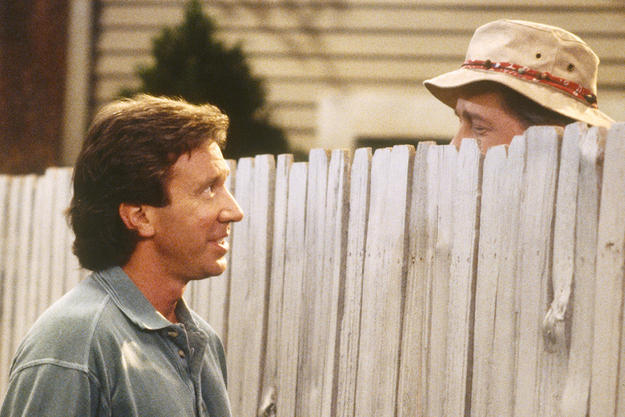 home improvement tim allen wilson