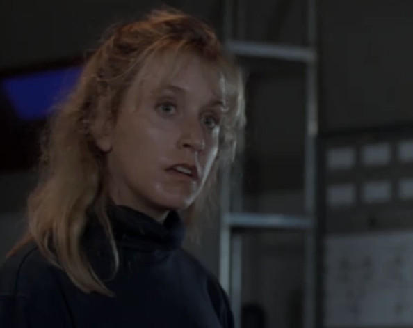 The X-Files, Felicity Huffman