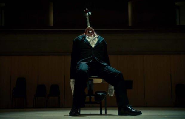 Hannibal - cello