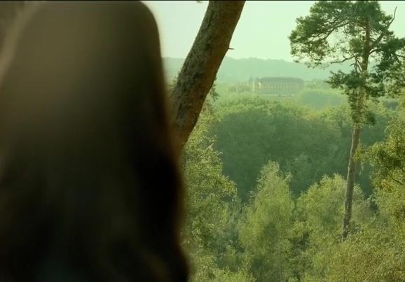 Versailles hunting lodge