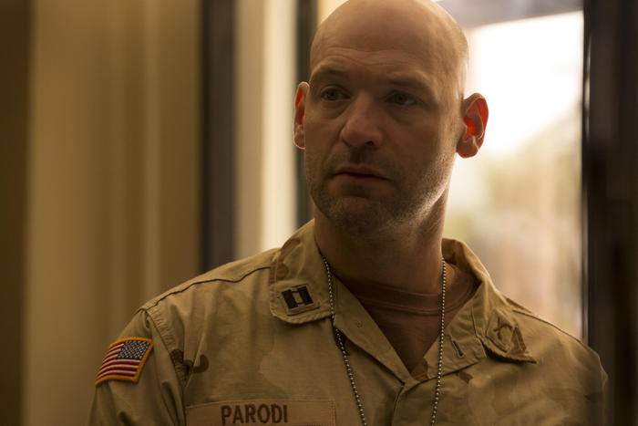 Baghdad Central Corey Stoll