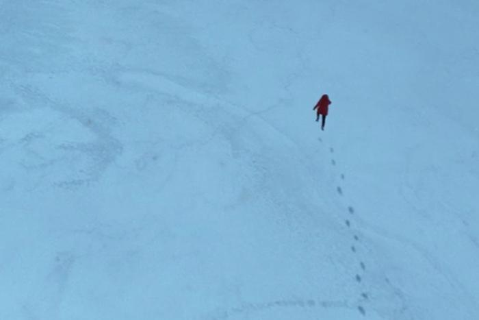 Fargo Lester ice