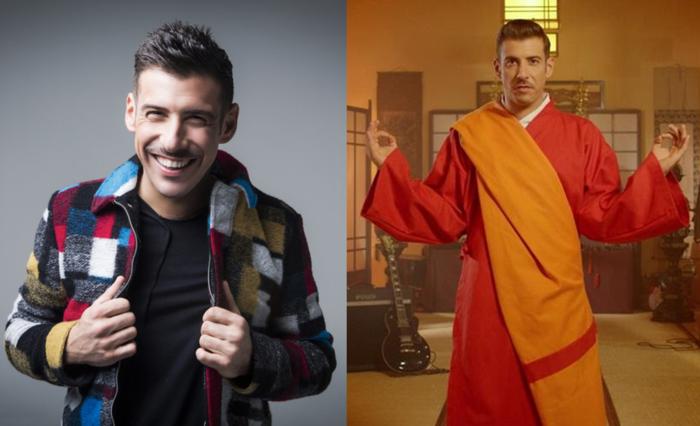 Italy Eurovision 2017