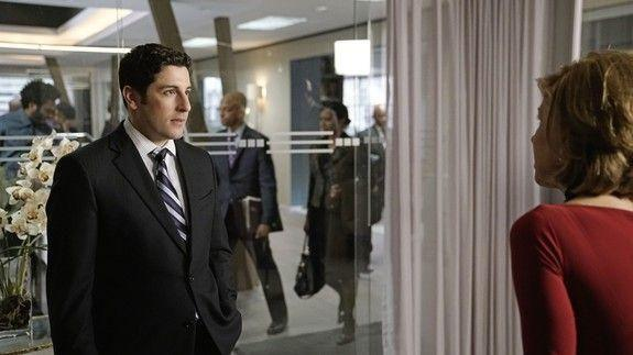 The Good Fight Dylan Stack (Jason Biggs)