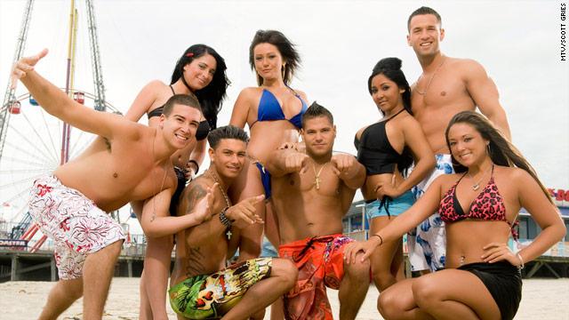 jersey shore cast money fight