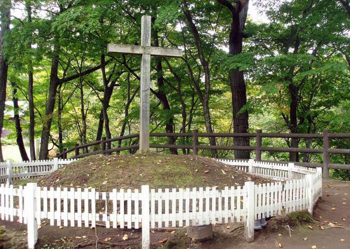 Jesus Japan