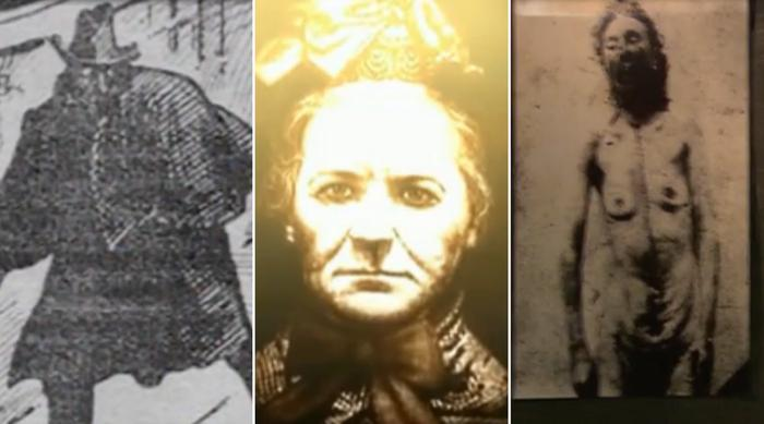 Amelia Dyer Jack the Ripper