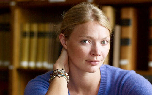 Jodie Kidd Who Do You Think You Are