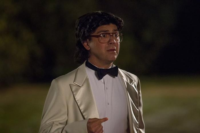 Joe Lo Truglio Wet Hot American Summer: First Day of Camp