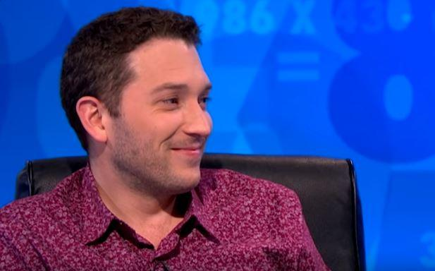 Jon Richardson on 8 out of 10 cats does countdown