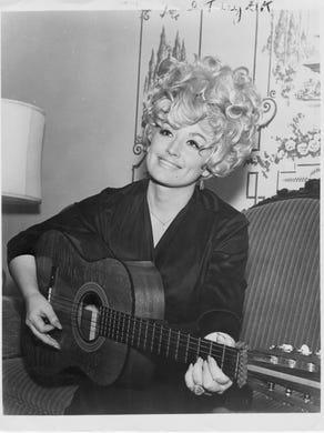 Country Music, Dolly Parton